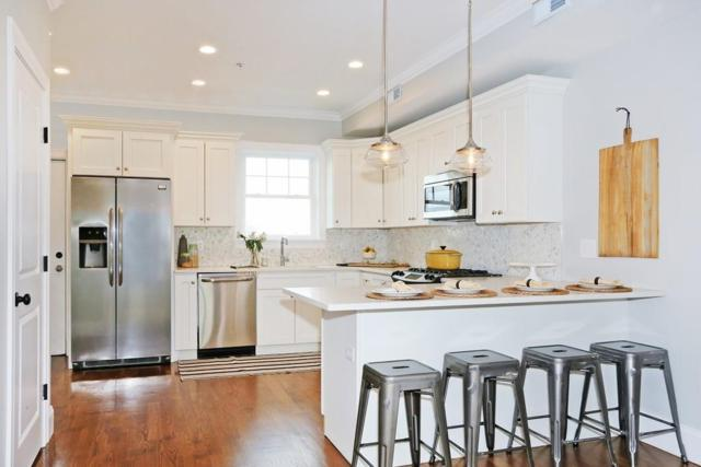323 West Fourth Street #1, Boston, MA 02127 (MLS #72333847) :: Anytime Realty