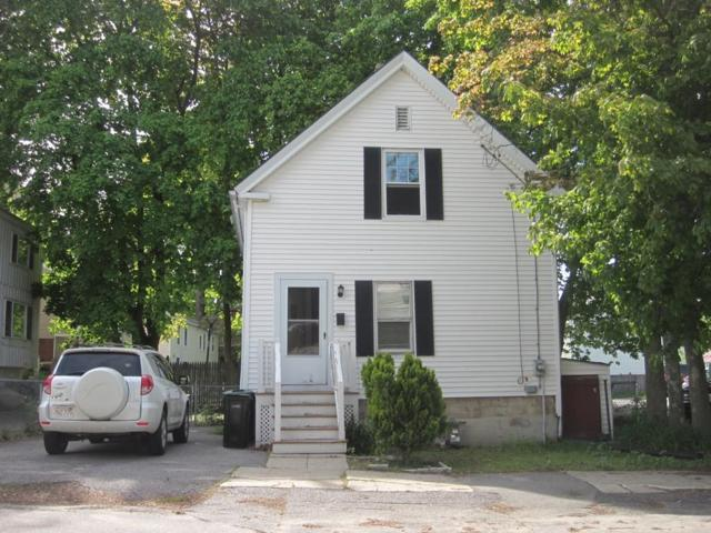 5 Mechanic St, Ayer, MA 01432 (MLS #72333918) :: ALANTE Real Estate
