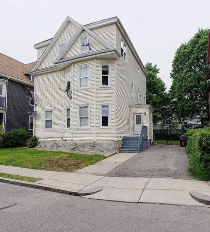 11 Kerwin St, Boston, MA 02124 (MLS #72333923) :: Anytime Realty