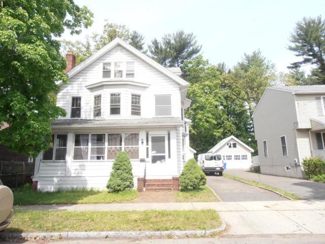 56-58 Eleanor Rd, Springfield, MA 01108 (MLS #72333945) :: ALANTE Real Estate
