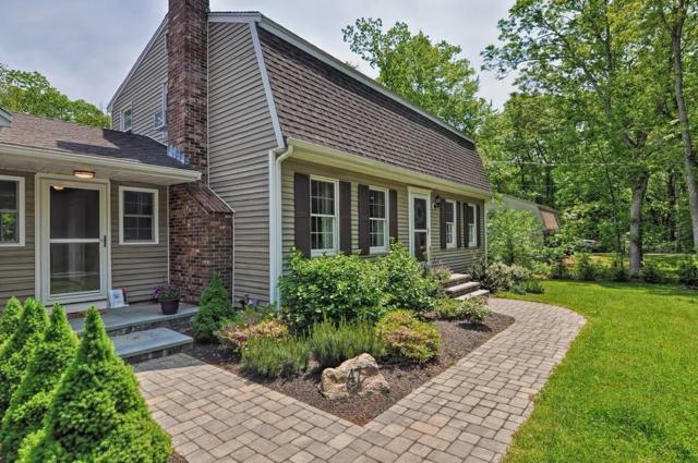 47 Park St, Norfolk, MA 02056 (MLS #72333962) :: ALANTE Real Estate