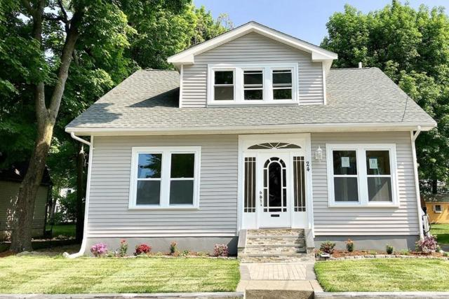 24 Gorman Rd, Framingham, MA 01702 (MLS #72333981) :: Exit Realty