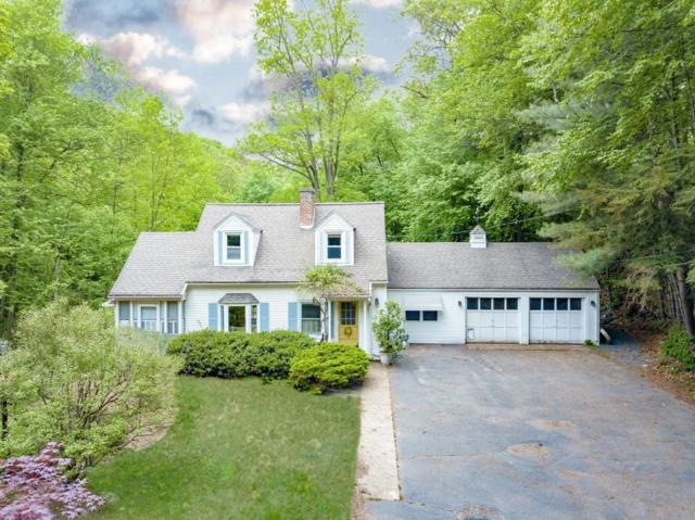 400 North St, Agawam, MA 01030 (MLS #72333987) :: Hergenrother Realty Group