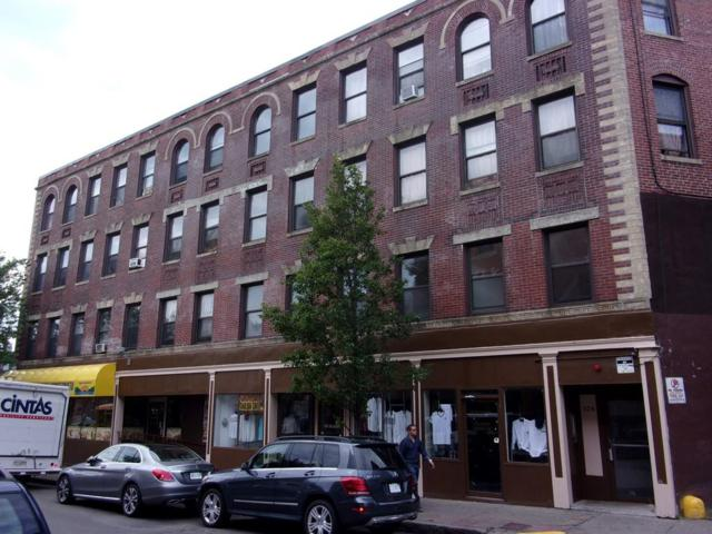 116-124A Central Ave, Lynn, MA 01901 (MLS #72333989) :: Anytime Realty