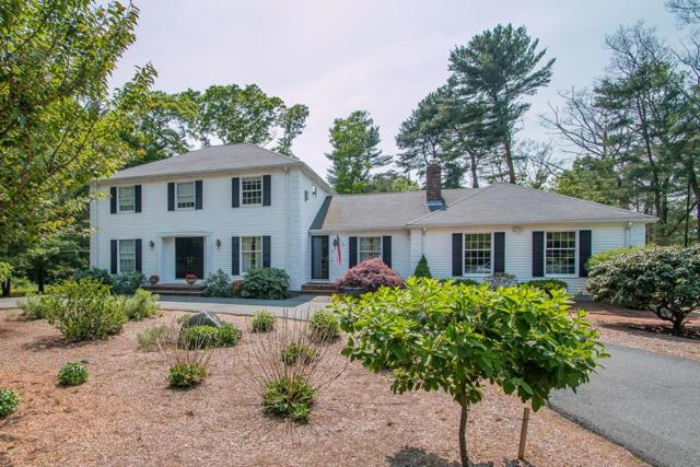 51 Chantilly Ct., Seekonk, MA 02771 (MLS #72334003) :: Anytime Realty