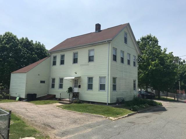 30-32 Voses Ct, Stoughton, MA 02072 (MLS #72334021) :: Anytime Realty