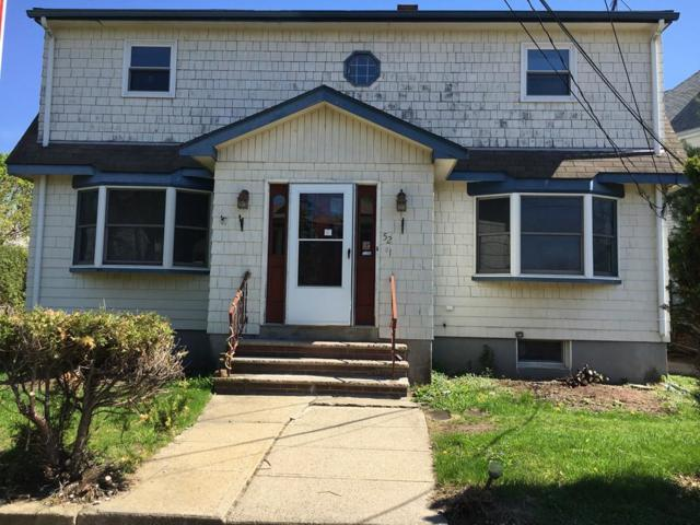 52 Green St, Watertown, MA 02472 (MLS #72334030) :: Anytime Realty