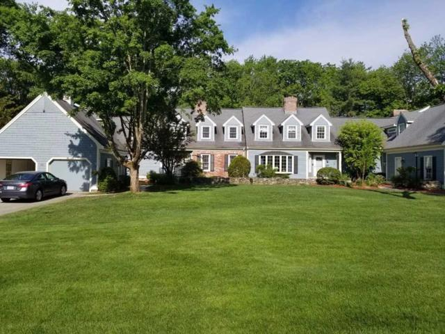 23 Derby #23, Tyngsborough, MA 01879 (MLS #72334042) :: Anytime Realty