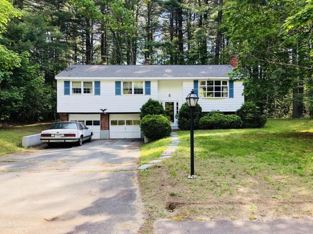 21 Hillview Rd, North Reading, MA 01864 (MLS #72334048) :: Anytime Realty