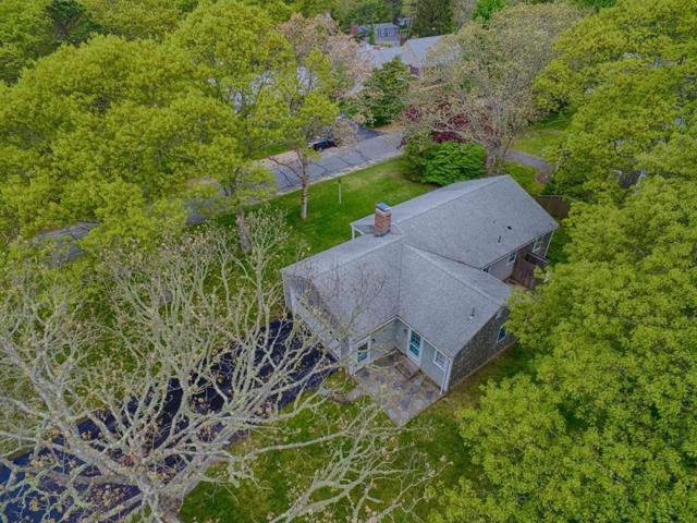 4 Tanglewood Dr, Yarmouth, MA 02673 (MLS #72334068) :: Welchman Real Estate Group | Keller Williams Luxury International Division