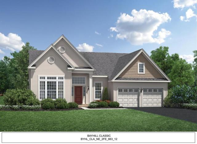 24 Sequoia Drive #50, Methuen, MA 01844 (MLS #72334076) :: Anytime Realty