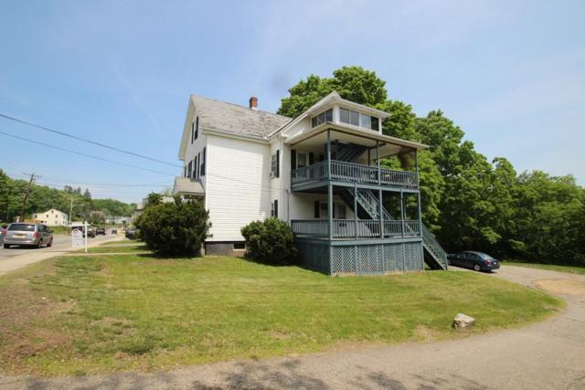 32 Main St, Spencer, MA 01562 (MLS #72334084) :: Hergenrother Realty Group