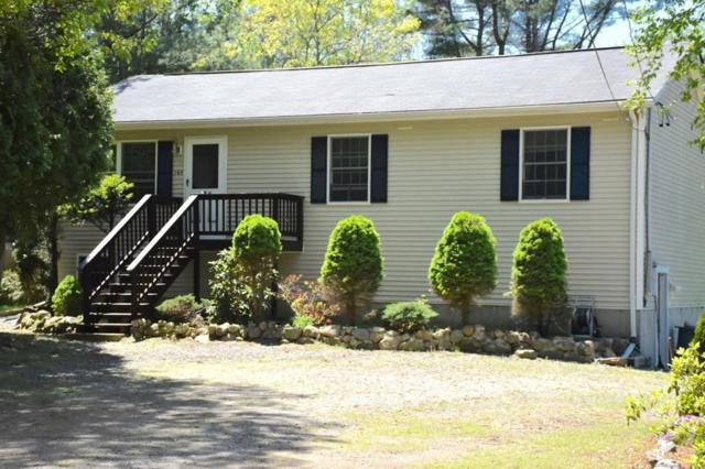 164 Magnolia Ave, Gloucester, MA 01930 (MLS #72334087) :: Anytime Realty