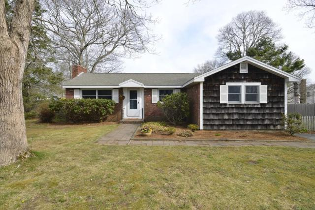 14 Fiddlers Cir, Barnstable, MA 02601 (MLS #72334094) :: ALANTE Real Estate
