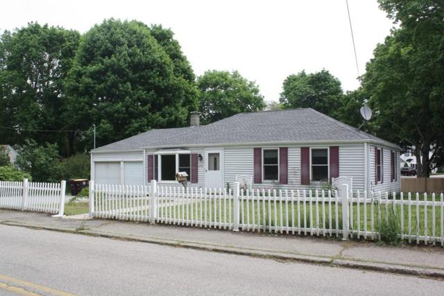 405 Essex St, Weymouth, MA 02188 (MLS #72334097) :: Anytime Realty