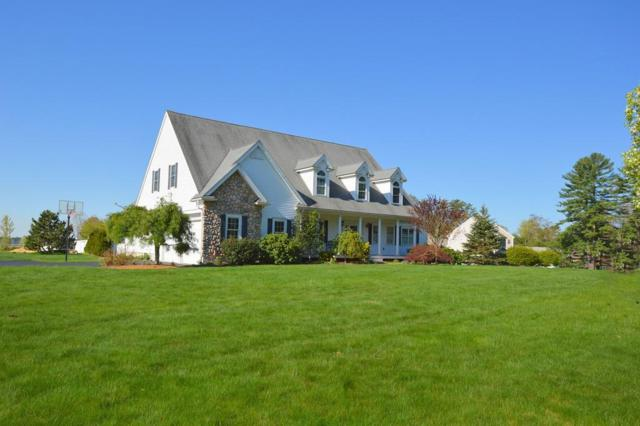 46 Meadow St, Carver, MA 02330 (MLS #72334099) :: Anytime Realty