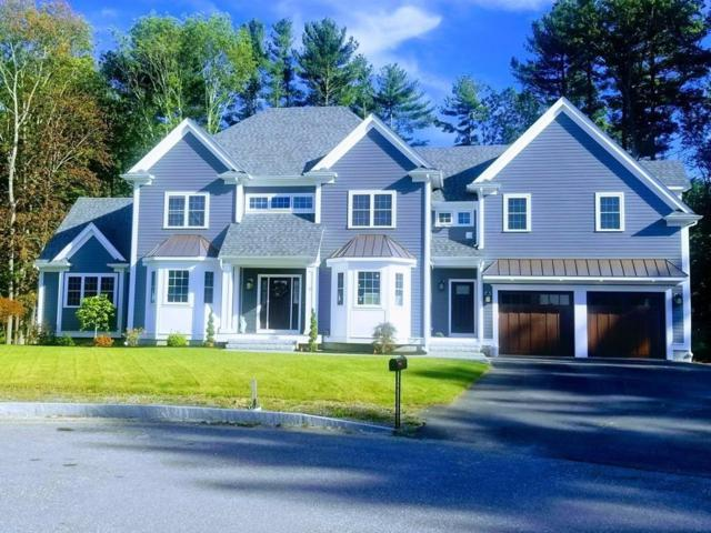 LOT 2 Mckendry Grove, Canton, MA 02021 (MLS #72334106) :: Anytime Realty