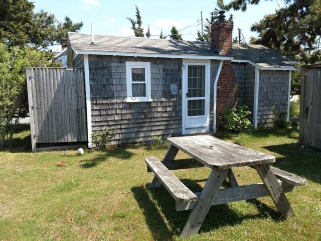 94 Old Wharf Rd #3, Dennis, MA 02639 (MLS #72334108) :: ALANTE Real Estate