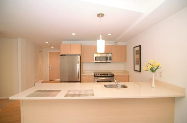2 Earhart Street #626, Cambridge, MA 02141 (MLS #72334113) :: Hergenrother Realty Group