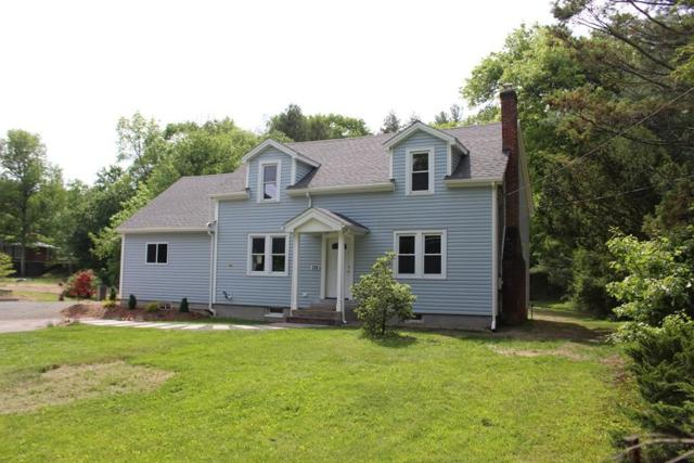 239 Amherst Street, Granby, MA 01033 (MLS #72334115) :: ALANTE Real Estate