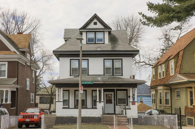 68 Wellington Hill St, Boston, MA 02126 (MLS #72334119) :: ALANTE Real Estate