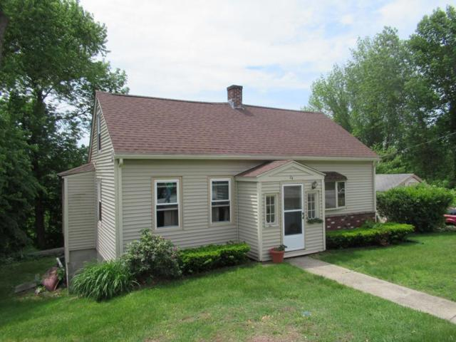 24 Lincoln St, Millville, MA 01529 (MLS #72334144) :: Anytime Realty