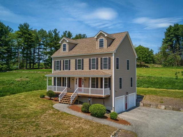 30 Skyview Dr, Fitchburg, MA 01420 (MLS #72334150) :: Anytime Realty