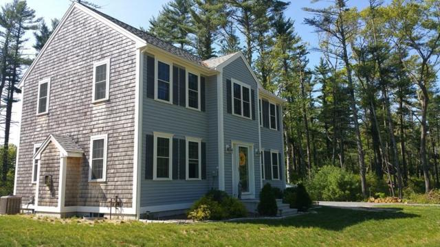 51 Wareham St, Carver, MA 02330 (MLS #72334167) :: Anytime Realty