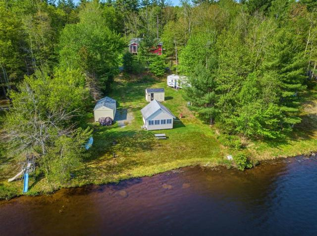 7 Forest Ln, Ashburnham, MA 01430 (MLS #72334169) :: Anytime Realty