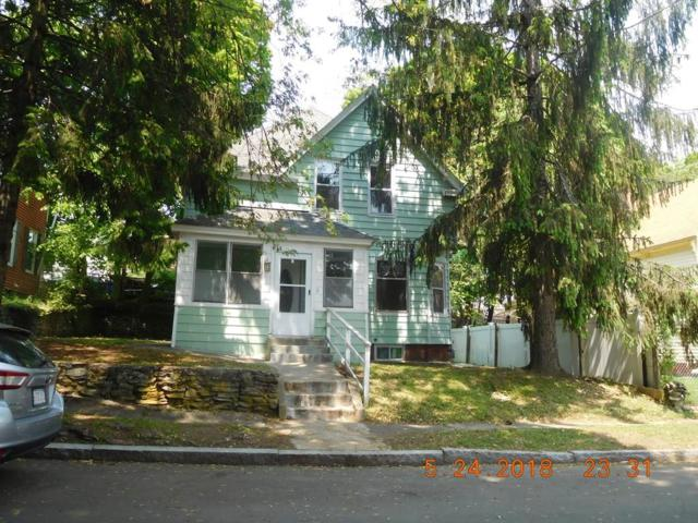 16 S.Buffum, Worcester, MA 01603 (MLS #72334188) :: Anytime Realty