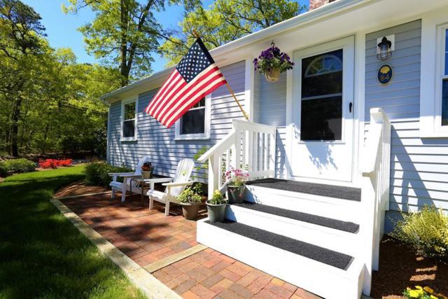 84 Bent Tree Drive, Barnstable, MA 02632 (MLS #72334262) :: Goodrich Residential