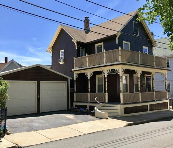 4 Hawthorn St, Everett, MA 02149 (MLS #72334276) :: Hergenrother Realty Group