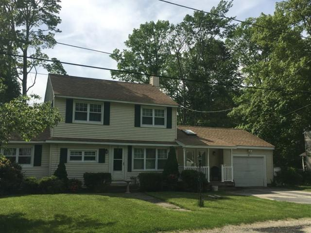 20 Arnold Rd, Douglas, MA 01516 (MLS #72334279) :: Hergenrother Realty Group