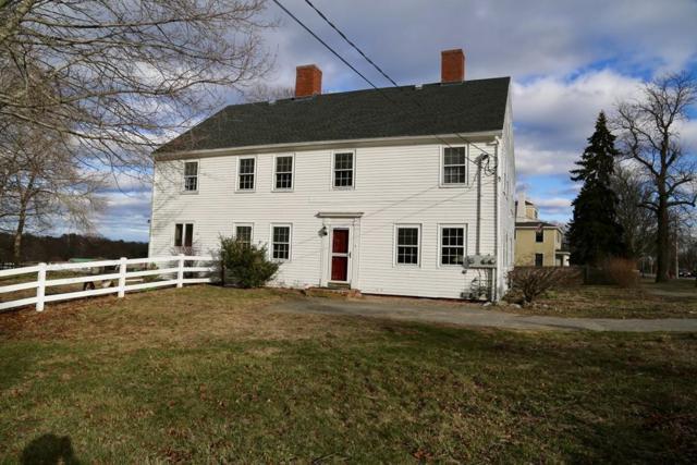 101 & 103 High Road, Newbury, MA 01951 (MLS #72334699) :: Goodrich Residential