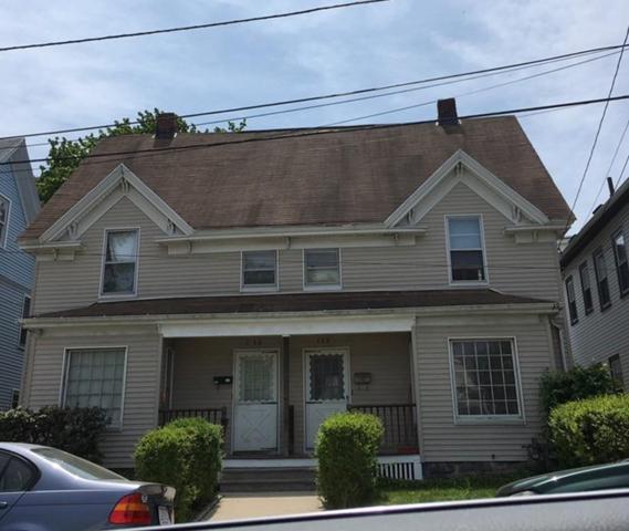 130-132 Exeter St, Lawrence, MA 01843 (MLS #72334715) :: Westcott Properties