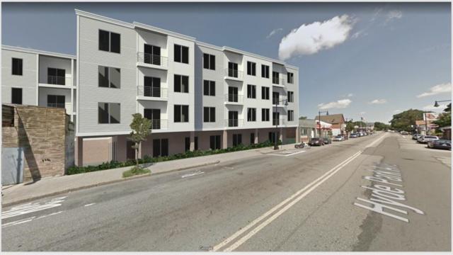 1217 Hyde Park Ave, Boston, MA 02136 (MLS #72335182) :: Cobblestone Realty LLC