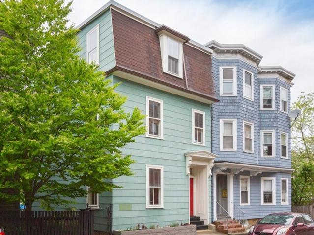 81 Walnut St, Brookline, MA 02445 (MLS #72335287) :: Goodrich Residential