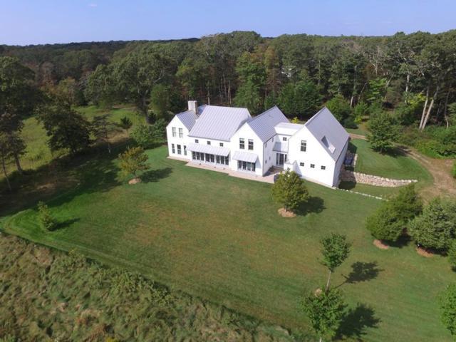 600 Horseneck Rd, Dartmouth, MA 02748 (MLS #72335546) :: Cobblestone Realty LLC