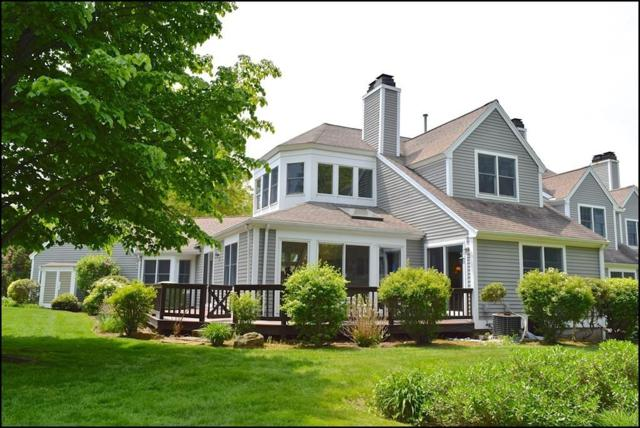 31 Hidden Bay Dr #31, Dartmouth, MA 02748 (MLS #72335874) :: Cobblestone Realty LLC