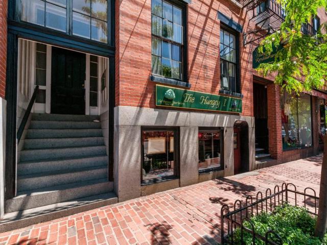 71 Charles St, Boston, MA 02114 (MLS #72335896) :: Charlesgate Realty Group