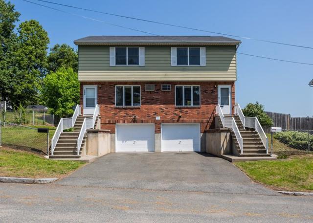 194-196 Hampshire, Springfield, MA 01151 (MLS #72336012) :: Goodrich Residential