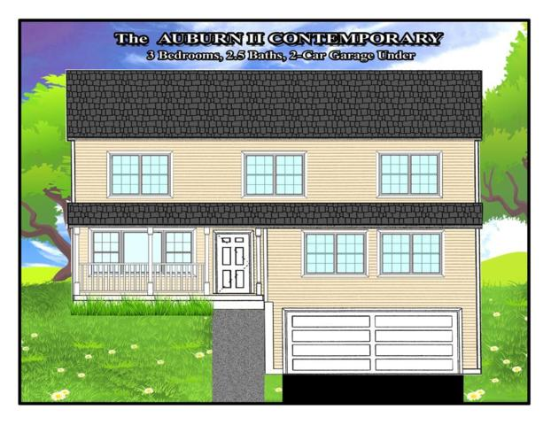 30 Paper Birch Path #40, Worcester, MA 01605 (MLS #72336221) :: Vanguard Realty