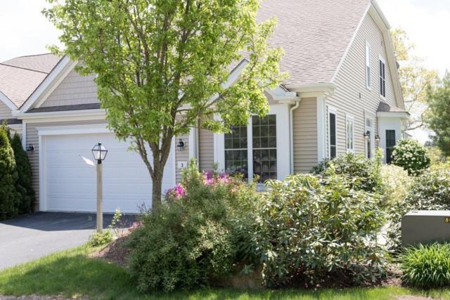 3 White Trellis, Plymouth, MA 02360 (MLS #72336281) :: Goodrich Residential