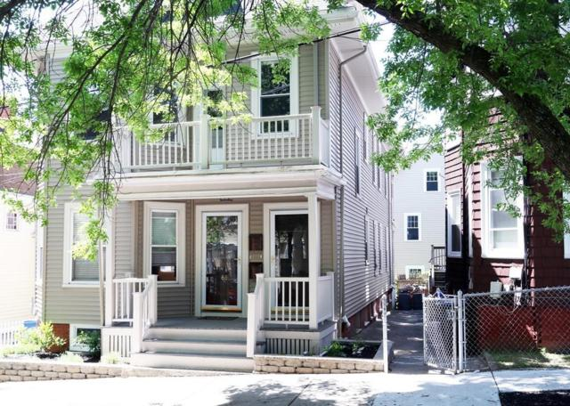 70 Glenwood Road #70, Somerville, MA 02145 (MLS #72336477) :: The Goss Team at RE/MAX Properties