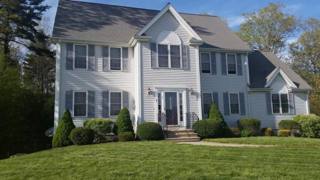 1 Goff Rd, Norton, MA 02766 (MLS #72336562) :: Compass Massachusetts LLC