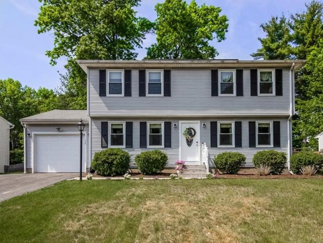 236 Ramblewood Dr, Springfield, MA 01118 (MLS #72336655) :: Hergenrother Realty Group