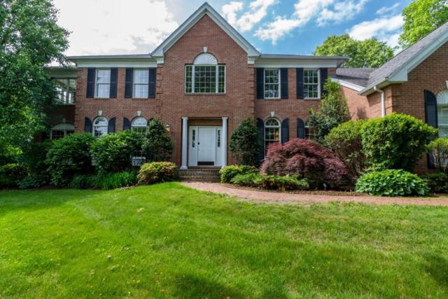 11 Raleigh Road, Holliston, MA 01746 (MLS #72336768) :: Vanguard Realty