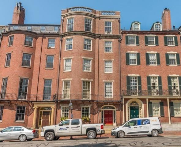 62 Beacon St #1, Boston, MA 02108 (MLS #72336933) :: ERA Russell Realty Group