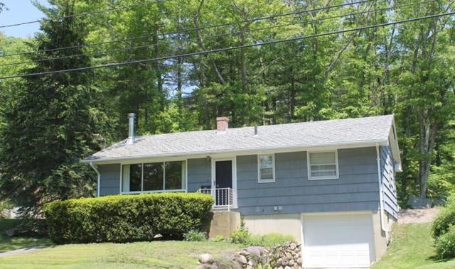105 Magnolia Avenue, Gloucester, MA 01930 (MLS #72336957) :: Goodrich Residential