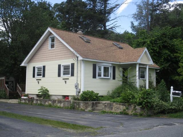 30 Everton Ave, Worcester, MA 01604 (MLS #72336997) :: Compass Massachusetts LLC